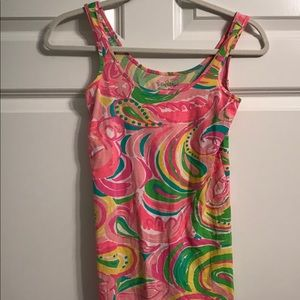 Lily Pulitzer Tank Top (NWOT) (Size: Small)